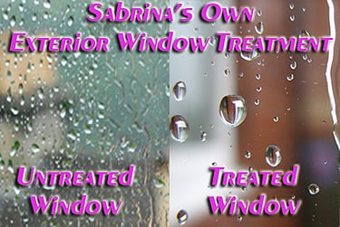 Sabrina's Window Cleaning and Pressure Washing